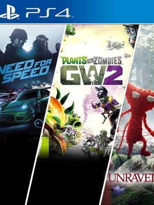 Game Store Peru Venta De Juegos Digitales Ps3 Ps4 Ofertas